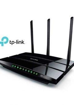 TP-LINK Archer AC1200 Router Gigabit Inalámbrico Doble Banda