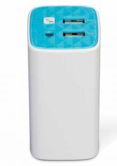 los tecnoprecios - Batería portátil de 10400mAh