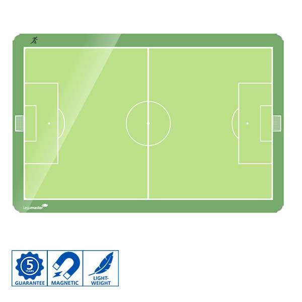 Pizarra ACCENTS Fútbol 90x120cm