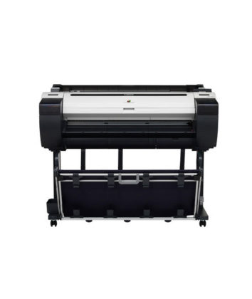 """Plotter canon ipf770 a0 36"""" 2400ppp USB red diseño cad pedestal"""