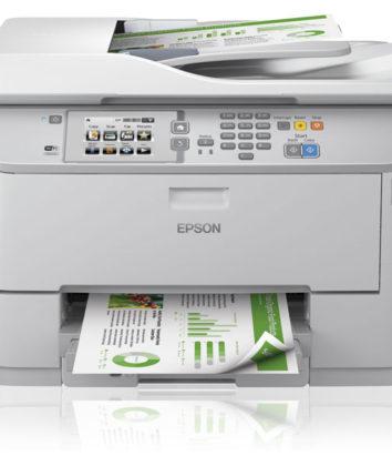 epson inyección wf5620dwf workforce precio
