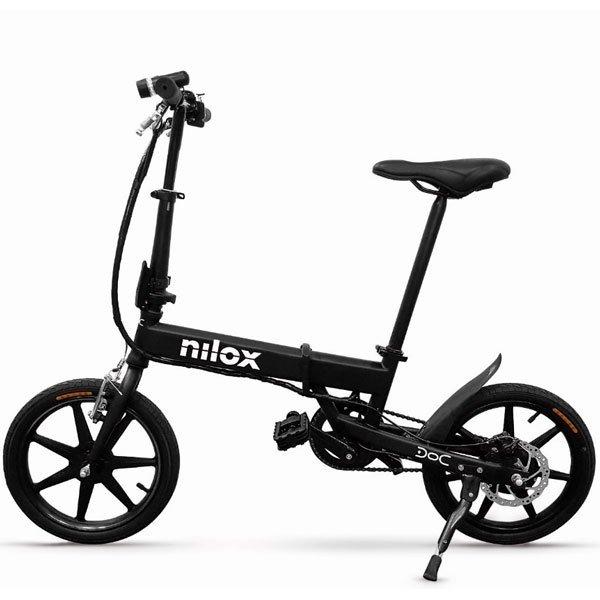 precio bicicleta nilox