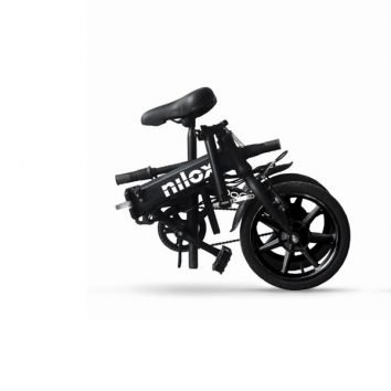 bicicleta electrica nilox