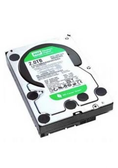 "DISCO DURO 3.5"" WESTERN DIGITAL 2TB SATA3 RED"