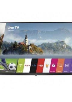 """TELEVISION 55"""" LG 55UJ630V LED IPS 4K HDR SMARTTV"""