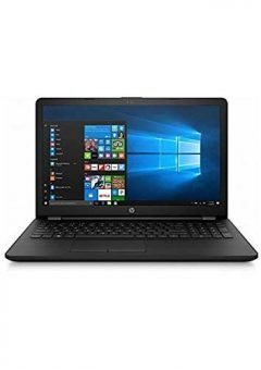 "PORTATIL HP 15-BS093NS CEL N3060 15.6"" 8GB 500GB WIFI BT W10"