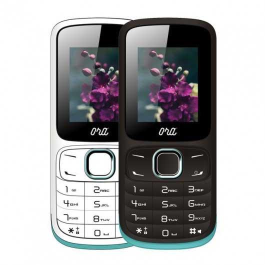 "TELEFONO MOVIL ORA PHONE AIRA E1701 1,77"" DUAL SIM"