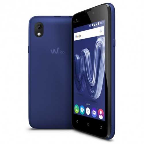 oferta wiko sunny max navy blue