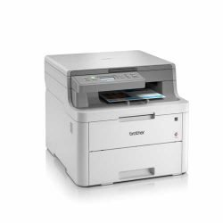 comprar MULTIFUNCION LASER COLOR BROTHER DCPL3510CDW