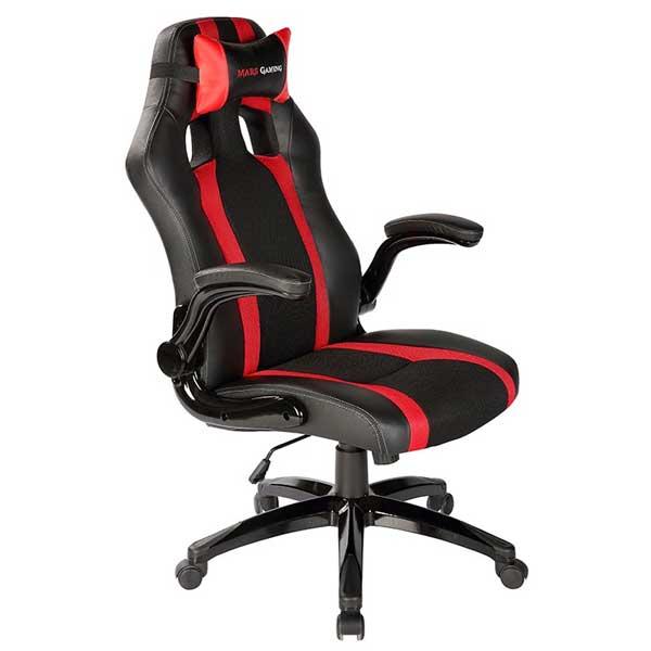 ofertas en sillas gamer