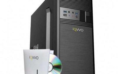 PC IQWO ELITE LINE I5