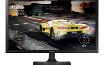 MONITOR 27″ SAMSUNG S27E330H FHD HDMI/VGA