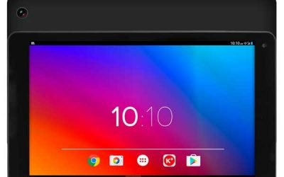 TABLET WOXTER X-100 NEGRA 10.1″/QC1.3/16GB/1GB