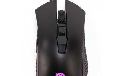 Ratón gaming TALIUS Lancer 6400 DPI