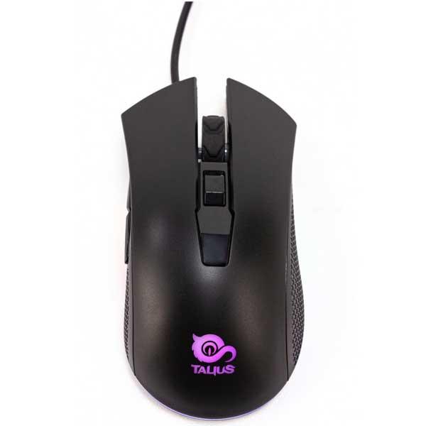 mejor precio raton gaming