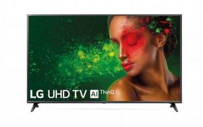 TELEVISION 65″ LG 65UM7000PLA IPS 4K UHD HDR