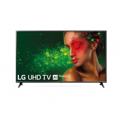 mejor precio smart tv 65 pulgadas